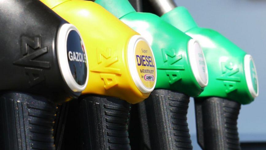 Buyers And Sellers Of Diesel