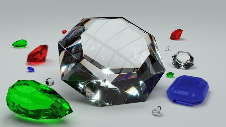 Escrow Agent Services For Precious Stones
