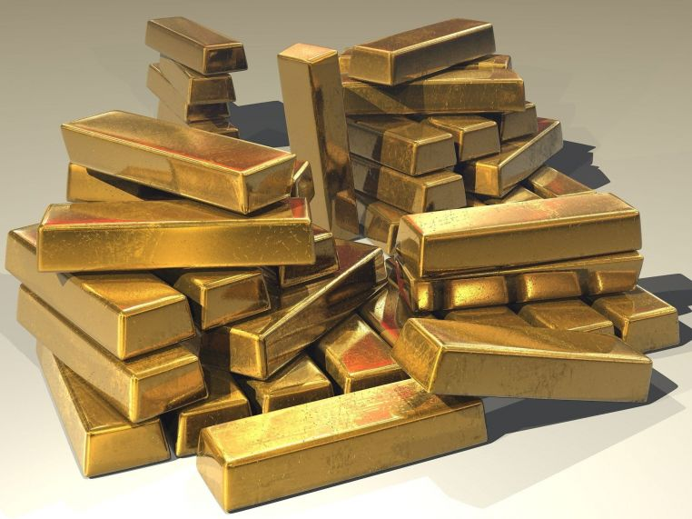 Gold SKR Private Placement Trade Program