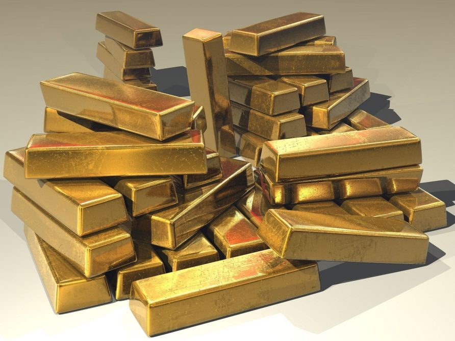 Escrow Agent Services For Gold